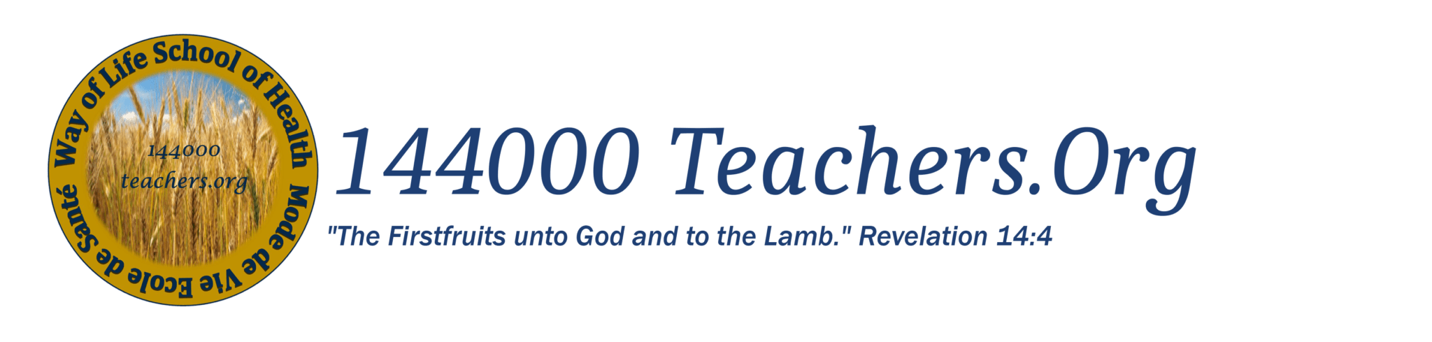 144000 Teachers.Org