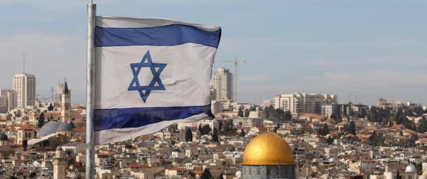 Prophecy in the Making: Jerusalem Israel's Capital