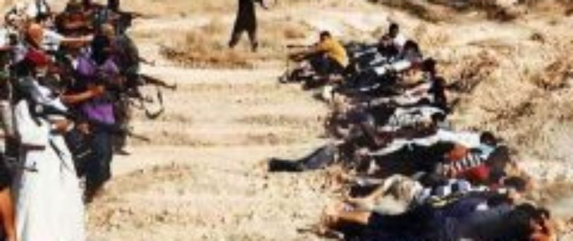 While the World Looks On: ISIS and the Yazidi Genocide